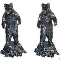 Srebrny Niedźwiedź 2004 (statuetki)