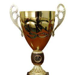 Laureat dekady konkursu o Pomorską Nagrodę Jakości